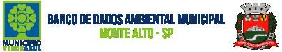 Prefeitura de Monte Alto – Município Verde Azul
