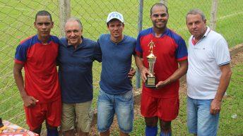Distrito de Aparecida realiza 9º Torneio de Verão