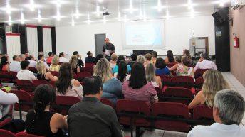 João Paulo reúne equipe de governo para primeira reunião geral