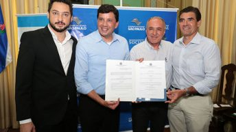 Monte Alto assina repasse para programas sociais