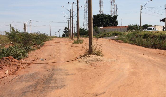 Prefeitura solicita recursos para duplicar a avenida Willian Cestari