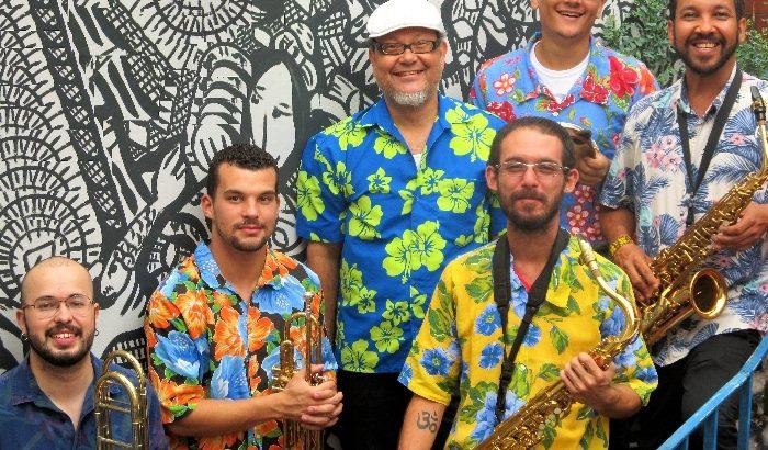 Circuito Sesc de Artes agita sexta-feira em Monte Alto