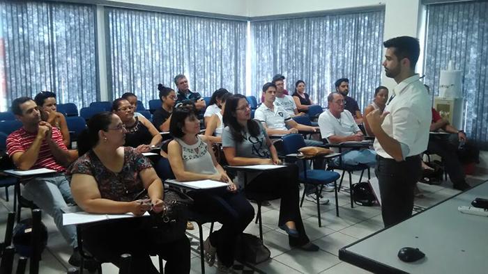 Sebrae Aqui realiza palestra e oficina de gestão financeira