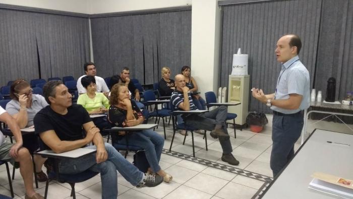Sebrae realiza capacitação para empresas ligadas ao turismo da cidade