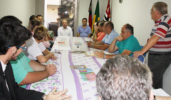 COMDEMA realiza primeira reunião do ano e define conselheiros