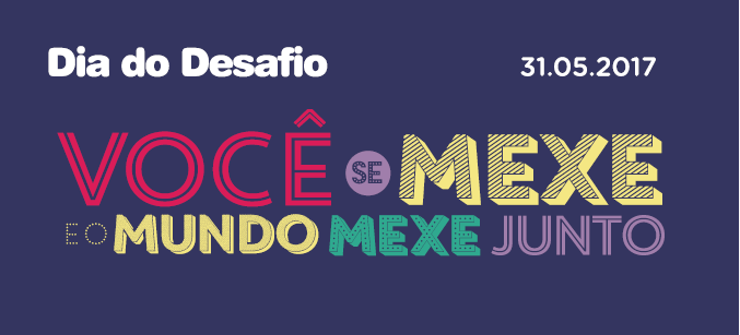 Dia do Desafio mobiliza Monte Alto contra o sedentarismo