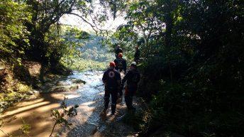 Profissionais do SAMU/COUR realizam treinamento em cachoeira