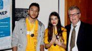 Alunos montealtenses são premiados em Olimpíada de Matemática