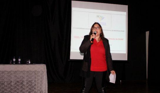 XI Conferência Municipal de Assistência Social debate sobre atuação do SUAS
