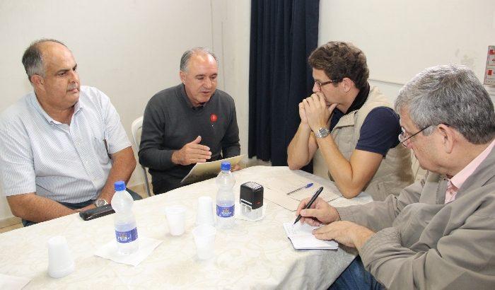 Monte Alto participa de evento regional do Programa Município Verde Azul