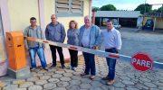 Garagem Municipal recebe mais uma melhoria