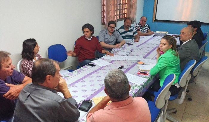 Em sua segunda reunião, COMDEMA avança em questões ambientais