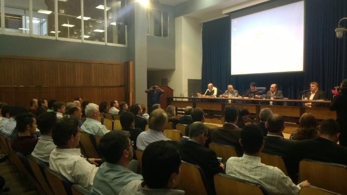 Prefeito participa de reunião estadual do Turismo