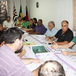Paulo César Carello comenta sobre a reunião do CBH-TG, em que representou Monte Alto