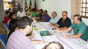 COMDEMA cria grupos de trabalho para acompanhar problemas ambientais da cidade