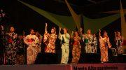 Monte Alto celebra os 109 anos de imigração japonesa com festival