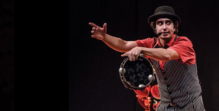Circuito Cultural Paulista estará em Monte Alto no próximo sábado