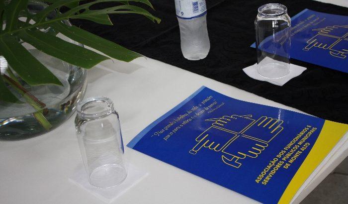 Diretoria da Associação dos Funcionários Públicos oferece semana de eventos comemorativos
