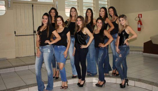 Cidade conhece candidatas do Miss Monte Alto 2017
