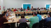 Comitê do Turvo/Grande aprova deliberações em Sessão Extraordinária