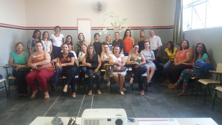 SEBRAE, SENAC e FSS terminam atividades do Curso de Técnicas de Depilação