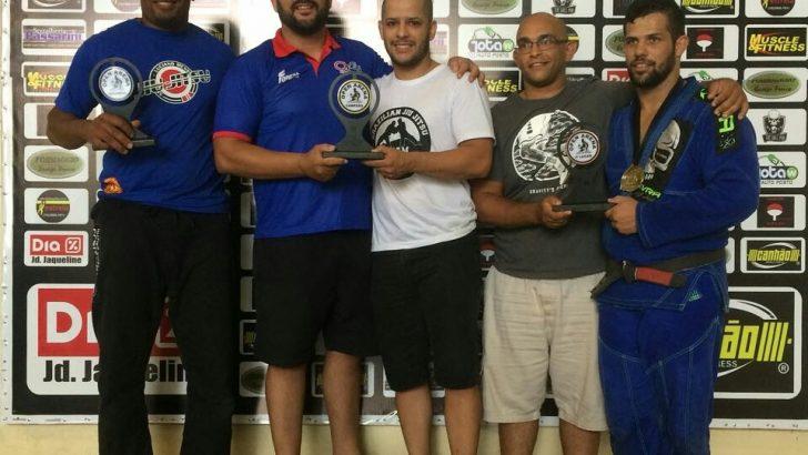 Monte Alto sedia 14º Open Arena de Jiu Jitsu