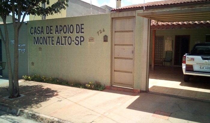 Prefeitura faz manutenções na Casa de Apoio de Barretos