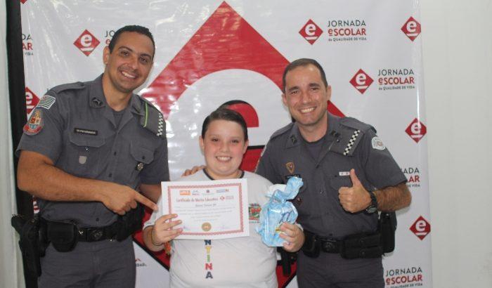 Jornada Escolar e Compad entregam prêmios de concurso cultural