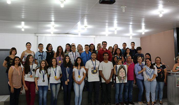 Secretaria de Educação encerra 2ª edição da Olimpíada Montealtense de Matemática das Escolas Públicas
