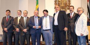 Monte Alto conquista o selo de Município VerdeAzul