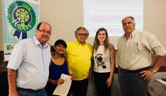 Em busca de mais uma certificação, Monte Alto já se mobiliza no Município VerdeAzul