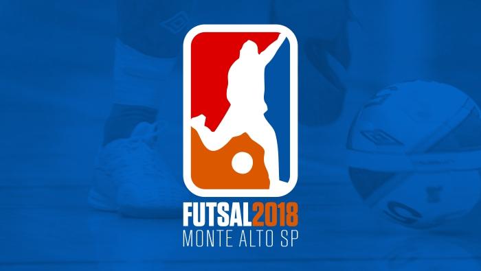 Tabela Oficial do Campeonato de Futsal 2018