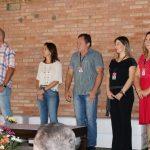 Palestrantes do I Diálogo Intermunicipal de Educação Ambiental