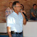 Prefeito de Pirangi, Luiz Carlos de Moraes
