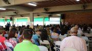 I Diálogo Intermunicipal debate a educação ambiental com profissionais de sete cidades
