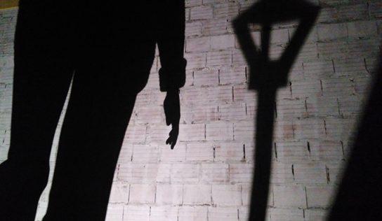 """""""Urubus no Ar"""" traz teatro de sombras a Monte Alto"""