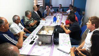 Após recesso de final de ano, COMDEMA realiza duas reuniões na mesma semana