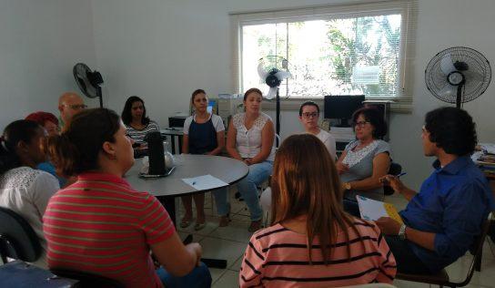 Vigilância em Saúde promove nova reunião para debater o combate à arboviroses