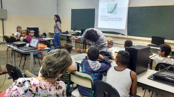EMEB Juventina lança projeto sobre a dengue