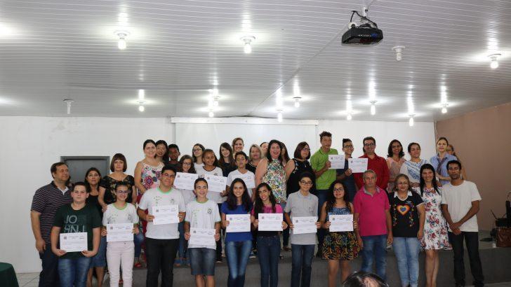 Olimpíada Montealtense de Matemática começa em março