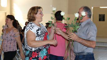 Colaboradoras da Saúde ganham evento em comemoração ao Dia da Mulher