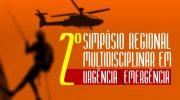 SAMU/COUR divulga cronograma do 2º Simpósio em Urgência e Emergência