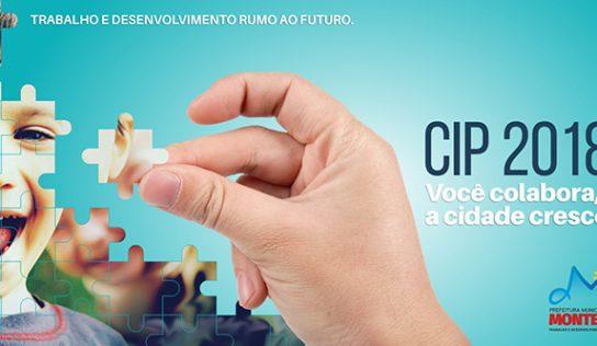 Prefeitura entrega carnês da CIP