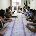 Jeferson Iori questiona sobre os projetos elencados no Plano de Governo