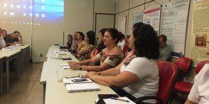 Saúde participa de reunião para debater fila de espera da ortopedia