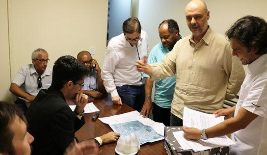 Plano de Recuperação da Mata Atlântica e Cerrado é um dos temas de reunião mensal do Conselho de Meio Ambiente