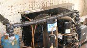 Central de Alimentos investe em câmara fria para melhor preservação de produtos