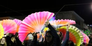 Personalidades são relembradas no desfile de 137 anos de Monte Alto