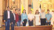 Monte Alto celebra 137 anos com missa na Matriz do Senhor Bom Jesus