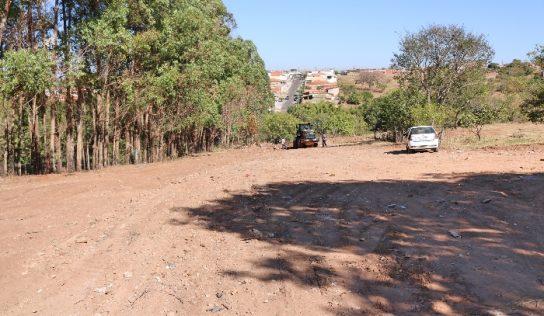 Prefeitura soluciona antiga erosão no Bandeirantes